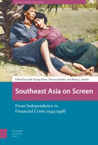 Cover of Southeast Asia on Screen