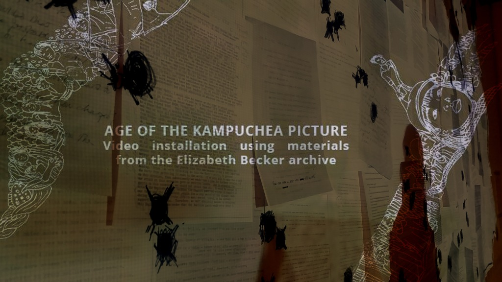 Age of the Kampuchea Picture