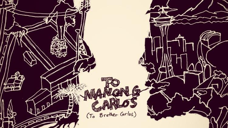 To Manong Carlos